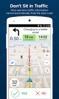 Navmii GPS World (Navfree) APK