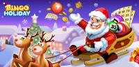 Bingo Holiday:Free Bingo Games for PC