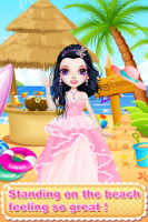 Princess Makeup Salon APK
