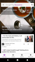 Google Play Newsstand APK