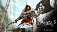 Assassin's Creed® IV Companion for PC