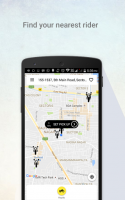 Rapido - Best Bike Taxi App for PC