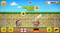 Puppet Soccer 2014 - Football APK