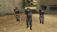 Sniper Commando Assassin 3D APK