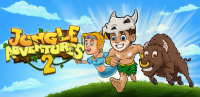 Jungle Adventures 2 for PC