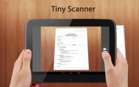 Tiny Scanner - PDF Scanner App for PC