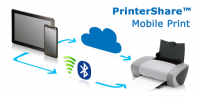 Mobile Print - PrinterShare for PC
