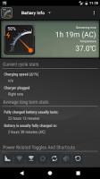 Gauge Battery Widget 2017 APK