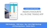 Indian Rail Train PNR Status APK