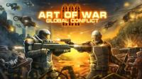 Art Of War 3: Modern PvP RTS for PC