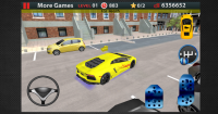 Driving School 3D Parking APK