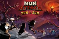 Nun Attack: Run & Gun APK