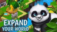 Animal Voyage:Island Adventure APK
