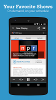 Stitcher Radio for Podcasts APK