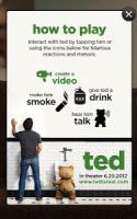 Talking Ted LITE APK