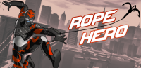 Rope Hero for PC