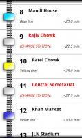 Delhi Metro Navigator for PC