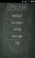 Hangman for Spanish learners APK