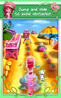 Strawberry Shortcake BerryRush APK