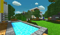 Amazing Minecraft house ideas for PC