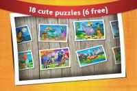 Kids Animals Jigsaw Puzzles  APK