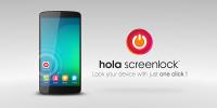 Hola Screen Lock APK