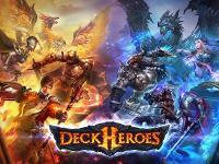 Deck Heroes: Legacy APK