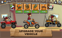 Hill Climb Racing 2 APK