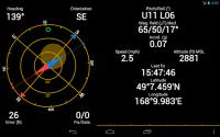 GPS Status & Toolbox APK