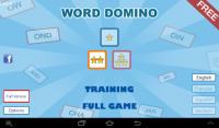 Word Domino Free, letter games for PC