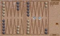 Backgammon 16 Games for PC