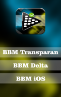 Transparan PlyMediaind Dual BM for PC