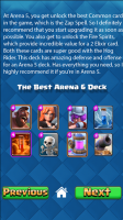 Chests & Gems for Clash Royale for PC
