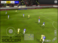 Guide for Dream League Soccer APK
