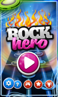 Rock Hero APK