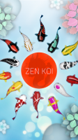 Zen Koi for PC