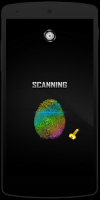 Fingerprint app Lock Simulator APK