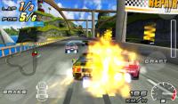Raging Thunder 2 - FREE APK