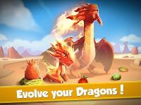 Dragon Mania Legends APK