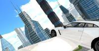 Flying Car Sim APK