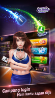 Capsa Susun(Free Poker Casino) for PC