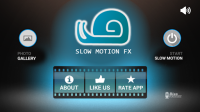 Slow Motion Video FX for PC
