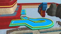 Mini Golf 3D City Stars Arcade for PC