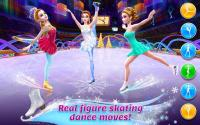 Ice Skating Ballerina for PC