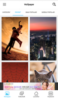 PhoneDeco _ wallpapers, theme APK