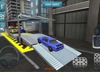 Car Transport Parking Extended APK