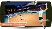 Volleyball Champions 3D for PC