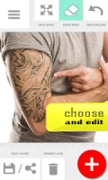 Tattoo my Photo 2.0 APK