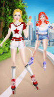 Summer Roller Girl - BFF Salon APK