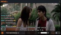 Mivo - Watch TV & Celebrity APK